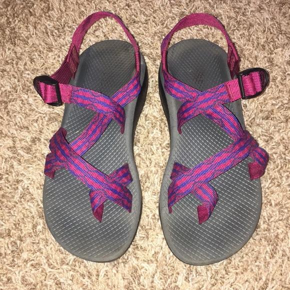 58b7abbf5ea7 Chaco Shoes - Women s Chaco Cloud Z 2 Sz 9 Wide
